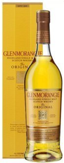 Glenmorangie The Original 10yo Single Malt Whisky
