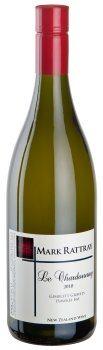 Mark Rattray Les Pierres Chardonnay