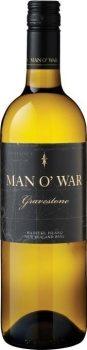 Man O' War Gravestone