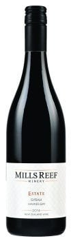 Mills Reef Estate Syrah