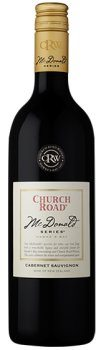 Church Road McDonald Series Cabernet Sauvignon