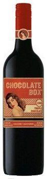 Chocolate Box Cabernet Sauvignon