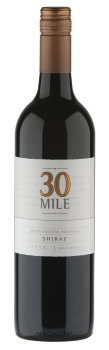 30 Mile Shiraz