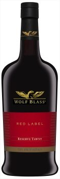 Wolf Blass Red Label Tawny