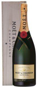Moet & Chandon Champagne Brut Jeroboam (3 Litre)