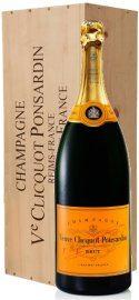 Veuve Clicquot Champagne Brut Methuselah (6 Litre)