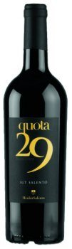 Quota 29 Primitivo IGP