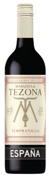 Marques de Tezona Tempranillo