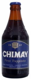 Chimay Blue Grande Reserve (330ml)