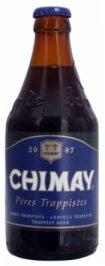 Chimay Blue Grande Reserve (330ml)