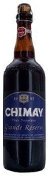 Chimay Blue Grande Reserve