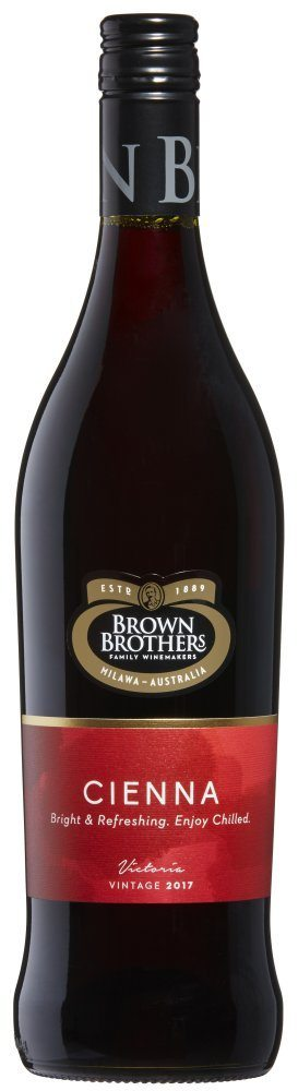 Brown Brothers Cienna