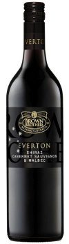 Brown Brothers Everton Shiraz Cabernet Sauvignon & Malbec