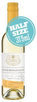 Brown Brothers Orange Muscat & Flora (375ml)