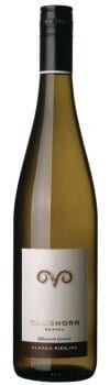Camshorn Classic Riesling