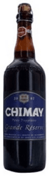Chimay Blue Grande Reserve (750ml)