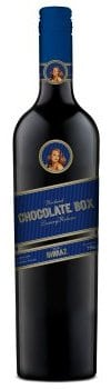 Chocolate Box Luxury Release Shiraz