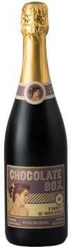 Chocolate Box Sparkling Shiraz