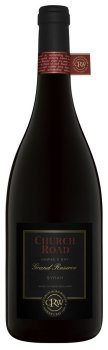 Church Road Grand Reserve Syrah