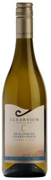 Clearview Estate Beachhead Chardonnay