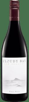 Cloudy Bay Pinot Noir