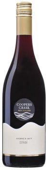 Coopers Creek Syrah