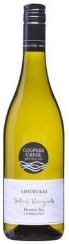Coopers Creek Limeworks Chardonnay