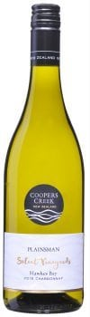 Coopers Creek Plainsman Chardonnay