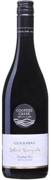 Coopers Creek Chalk Ridge Syrah