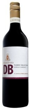 De Bortoli Family Selection Shiraz Cabernet
