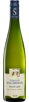 Domaines Schlumberger Les Princes Abbes Pinot Gris