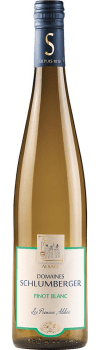 Domaines Schlumberger Les Princes Abbes Pinot Blanc