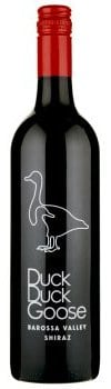 Duck Duck Goose Shiraz