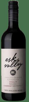 Esk Valley Merlot Malbec Cabernet Sauvignon