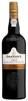 Grahams LBV Port