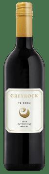 Greyrock Te Koru Merlot