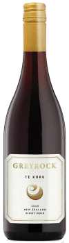 Greyrock Te Koru Pinot Noir
