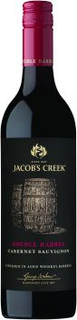 Jacobs Creek Double Barrel Cabernet Sauvignon (2nd Vintage)