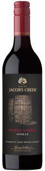 Jacobs Creek Double Barrel Shiraz (4th Vintage)