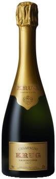 Krug Grand Cuvee Champagne Brut (375ml)