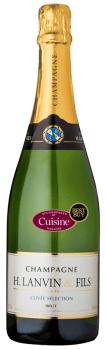 H.Lanvin & Fils Champagne Brut