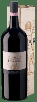 Leonardo Chianti Imperiale (5 Litre)