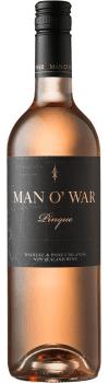 Man O' War Pinque