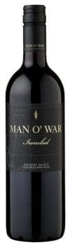 Man O' War Ironclad