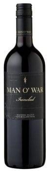 Man O' War Ironclad