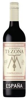 Marques de Tezona Tempranillo
