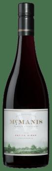 McManis Family Vineyards Petite Sirah
