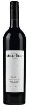 Mills Reef Reserve Merlot Malbec