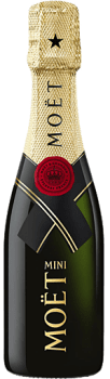 Moet & Chandon Mini Moet Champagne (200ml)