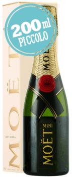 Moet & Chandon Mini Moet Champagne (200ml)